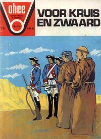 Cover Thumbnail for Ohee (Het Volk, 1963 series) #415