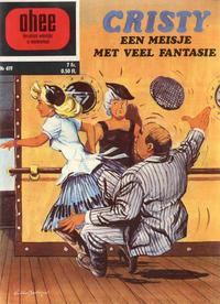 Cover Thumbnail for Ohee (Het Volk, 1963 series) #419