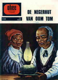 Cover Thumbnail for Ohee (Het Volk, 1963 series) #420