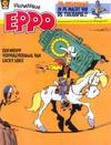 Cover for Eppo (Oberon, 1975 series) #18/1981