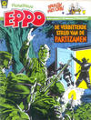 Cover for Eppo (Oberon, 1975 series) #19/1981