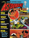 Cover for Astounding Stories (Alan Class, 1966 series) #59