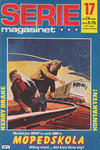 Cover for Seriemagasinet (Semic, 1970 series) #17/1982
