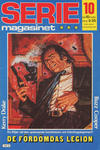 Cover for Seriemagasinet (Semic, 1970 series) #10/1982