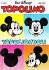 Cover for Topolino (Disney Italia, 1988 series) #1929
