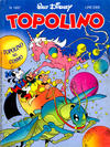 Cover for Topolino (Disney Italia, 1988 series) #1937