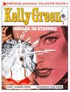 Cover for Collectie Pilote (Dargaud Benelux, 1983 series) #4 - Kelly Green: Wraak in etappes
