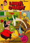 Cover for Laurel en Hardy (Classics/Williams, 1963 series) #146