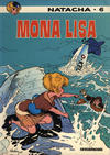 Cover for Natacha (Interpresse, 1976 series) #6