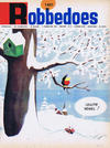 Cover for Robbedoes (Dupuis, 1938 series) #1451