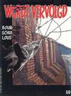 Cover for Wordt Vervolgd (Casterman, 1980 series) #59
