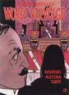 Cover for Wordt Vervolgd (Casterman, 1980 series) #78