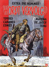 Cover for Wordt Vervolgd (Casterman, 1980 series) #79