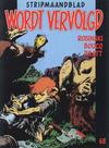 Cover for Wordt Vervolgd (Casterman, 1980 series) #68