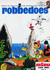 Cover for Robbedoes (Dupuis, 1938 series) #1558
