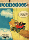 Cover for Robbedoes (Dupuis, 1938 series) #1560