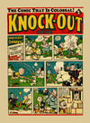 Cover for Knockout (Amalgamated Press, 1939 series) #33