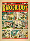 Cover for Knockout (Amalgamated Press, 1939 series) #34