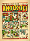 Cover for Knockout (Amalgamated Press, 1939 series) #41