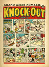 Cover for Knockout (Amalgamated Press, 1939 series) #42