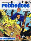 Cover for Robbedoes (Dupuis, 1938 series) #1553