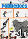 Cover for Robbedoes (Dupuis, 1938 series) #1554