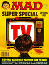 Cover for MAD Special [MAD Super Special] (EC, 1970 series) #34 [$1.75]