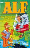 Cover for Alf (Bastei Verlag, 1988 series) #1