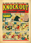 Cover for Knockout (Amalgamated Press, 1939 series) #201