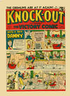 Cover for Knockout (Amalgamated Press, 1939 series) #202