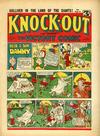 Cover for Knockout (Amalgamated Press, 1939 series) #203