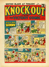 Cover for Knockout (Amalgamated Press, 1939 series) #205