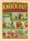 Cover for Knockout (Amalgamated Press, 1939 series) #206