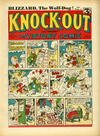 Cover for Knockout (Amalgamated Press, 1939 series) #207