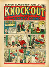 Cover for Knockout (Amalgamated Press, 1939 series) #208