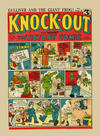 Cover for Knockout (Amalgamated Press, 1939 series) #209