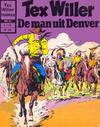 Cover for Tex Willer Classics (Classics/Williams, 1971 series) #57