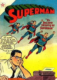 Cover Thumbnail for Supermán (Editorial Novaro, 1952 series) #51