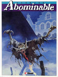 Cover Thumbnail for Abominable (Glénat, 1988 series)