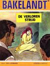 Cover for Bakelandt (J. Hoste, 1978 series) #20
