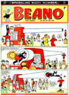 Cover for The Beano (D.C. Thomson, 1950 series) #500
