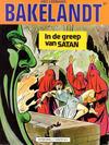 Cover for Bakelandt (J. Hoste, 1978 series) #27
