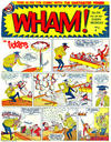 Cover for Wham! (IPC, 1964 series) #136