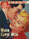 Cover for Love Story Picture Library (IPC, 1952 series) #131