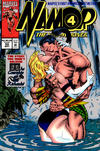 Cover Thumbnail for Namor, the Sub-Mariner (1990 series) #50 [Direct Edition]