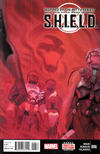 Cover for S.H.I.E.L.D. (Marvel, 2015 series) #6 [Julian Totino Tedesco Cover]