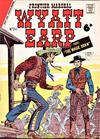 Cover for Wyatt Earp (L. Miller & Son, 1957 series) #20