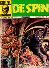 Cover for Griezel Classics (Classics/Williams, 1974 series) #4