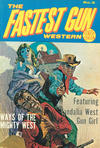 Cover for The Fastest Gun Western (K. G. Murray, 1972 series) #5