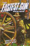 Cover for The Fastest Gun Western (K. G. Murray, 1972 series) #[nn]
